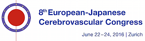 8th European Japanese Cerebrovascular Congress